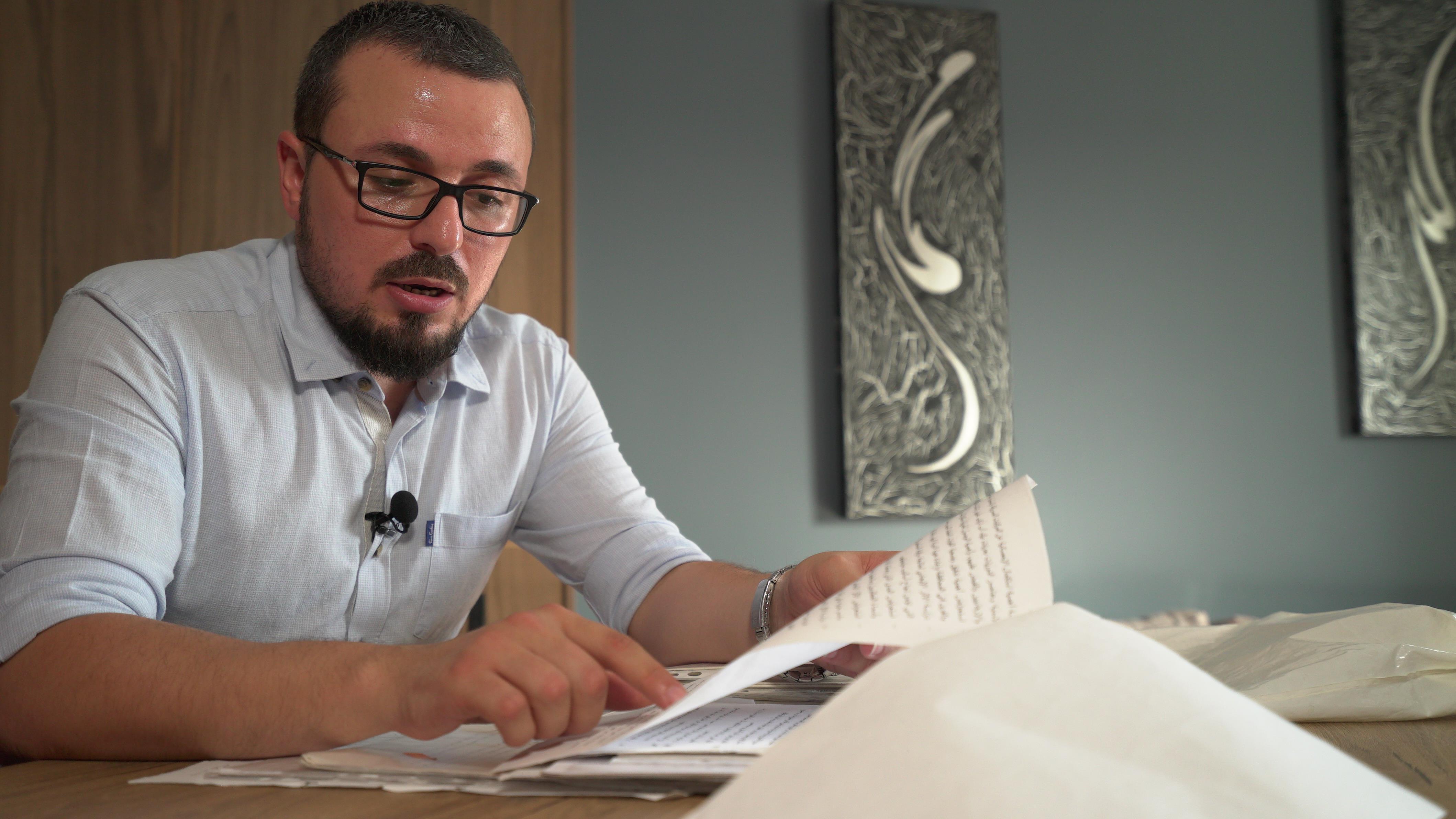 Abdelmajeed Barakat