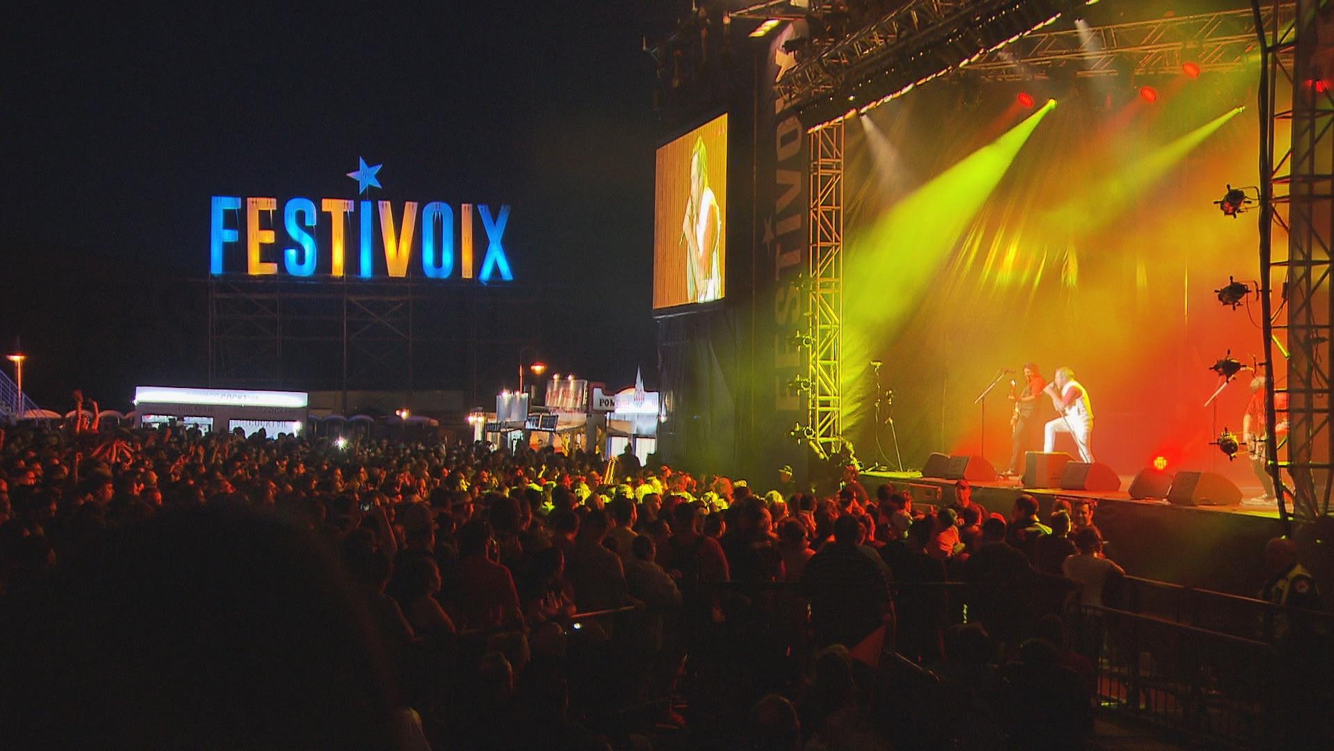 Connaissez-vous bien votre Festivoix?