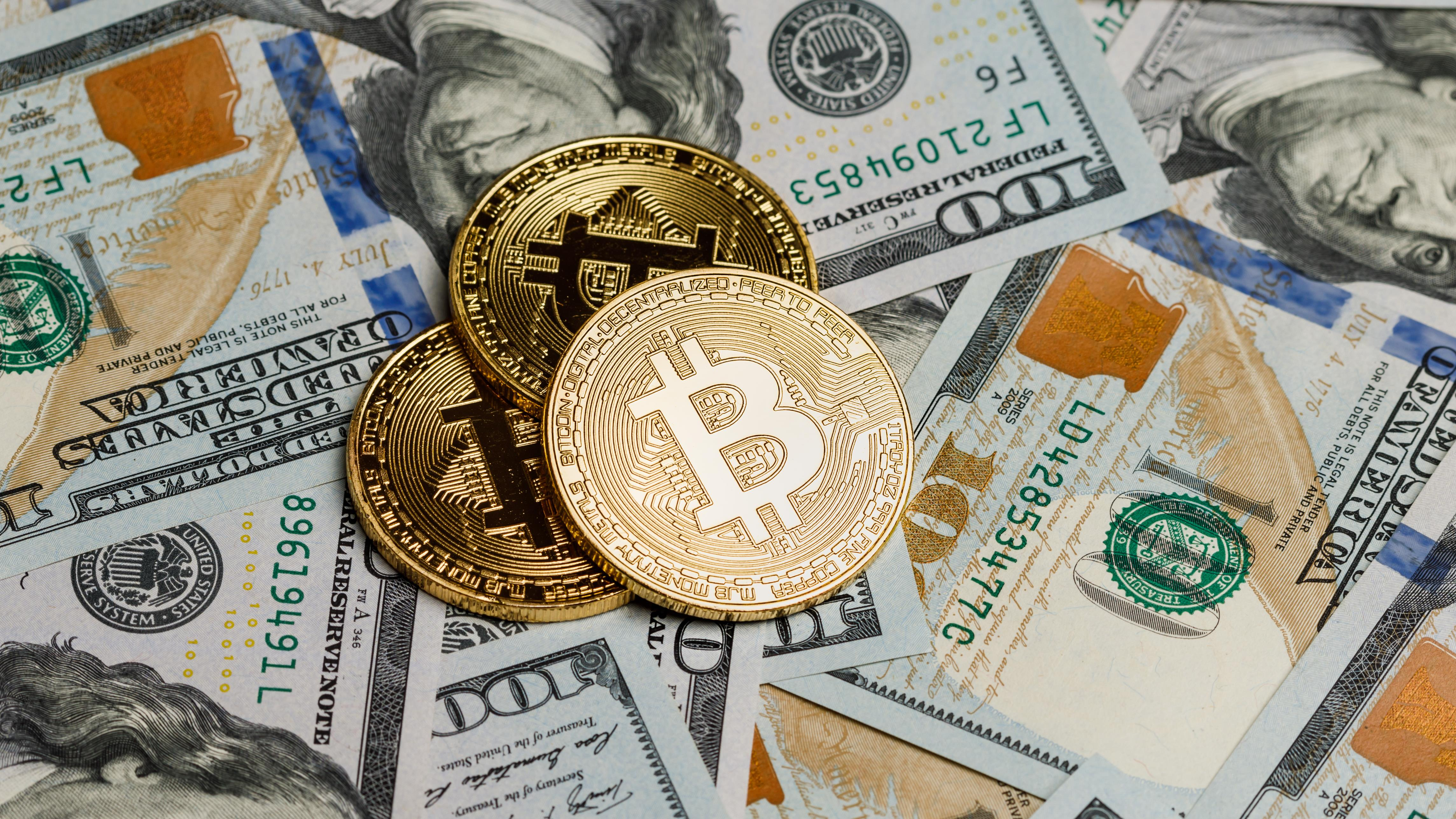 Bitcoins refusés pour un congrès... sur le bitcoin