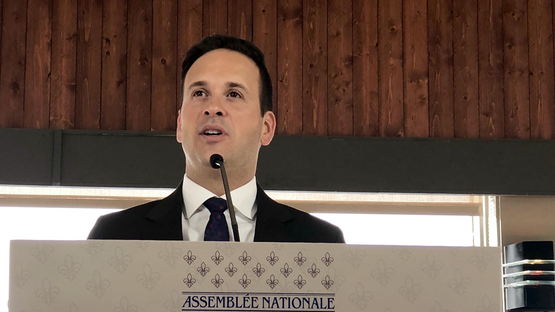 Alexandre Cloutier quitte la politique « sans regret », Nicole Léger « passe le flambeau »