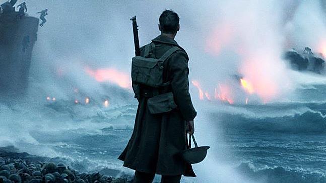 Des critiques (presque) unanimes pour le film Dunkerque, de Christopher Nolan