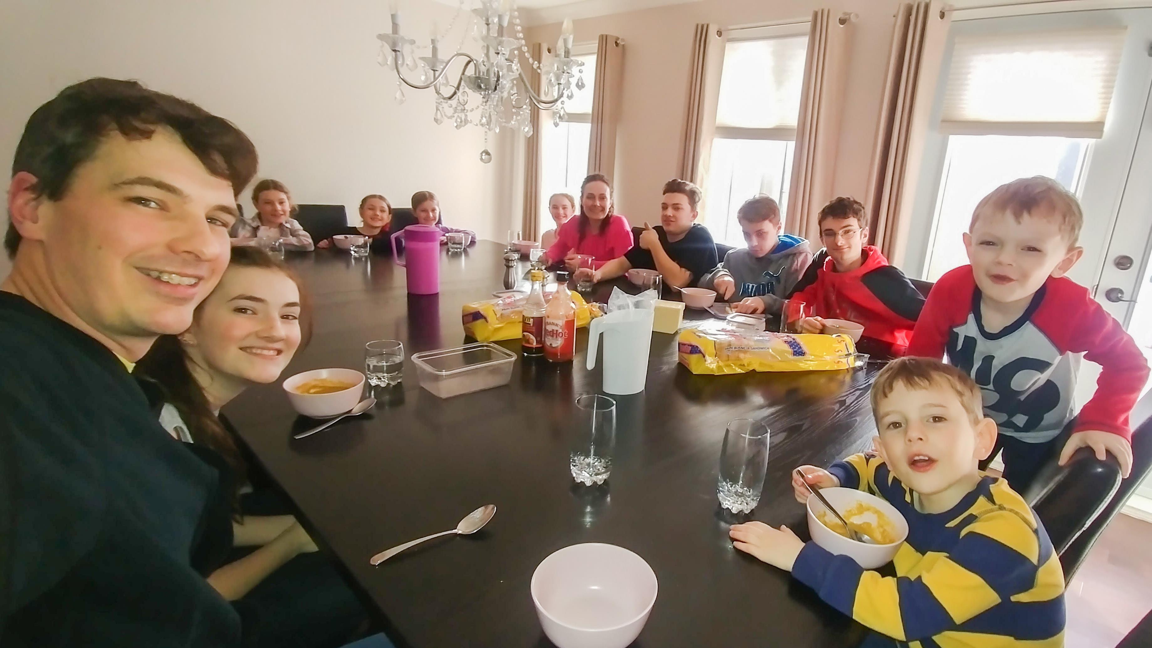 100 Fantastique Idées Repas D Été Pour Famille Nombreuse