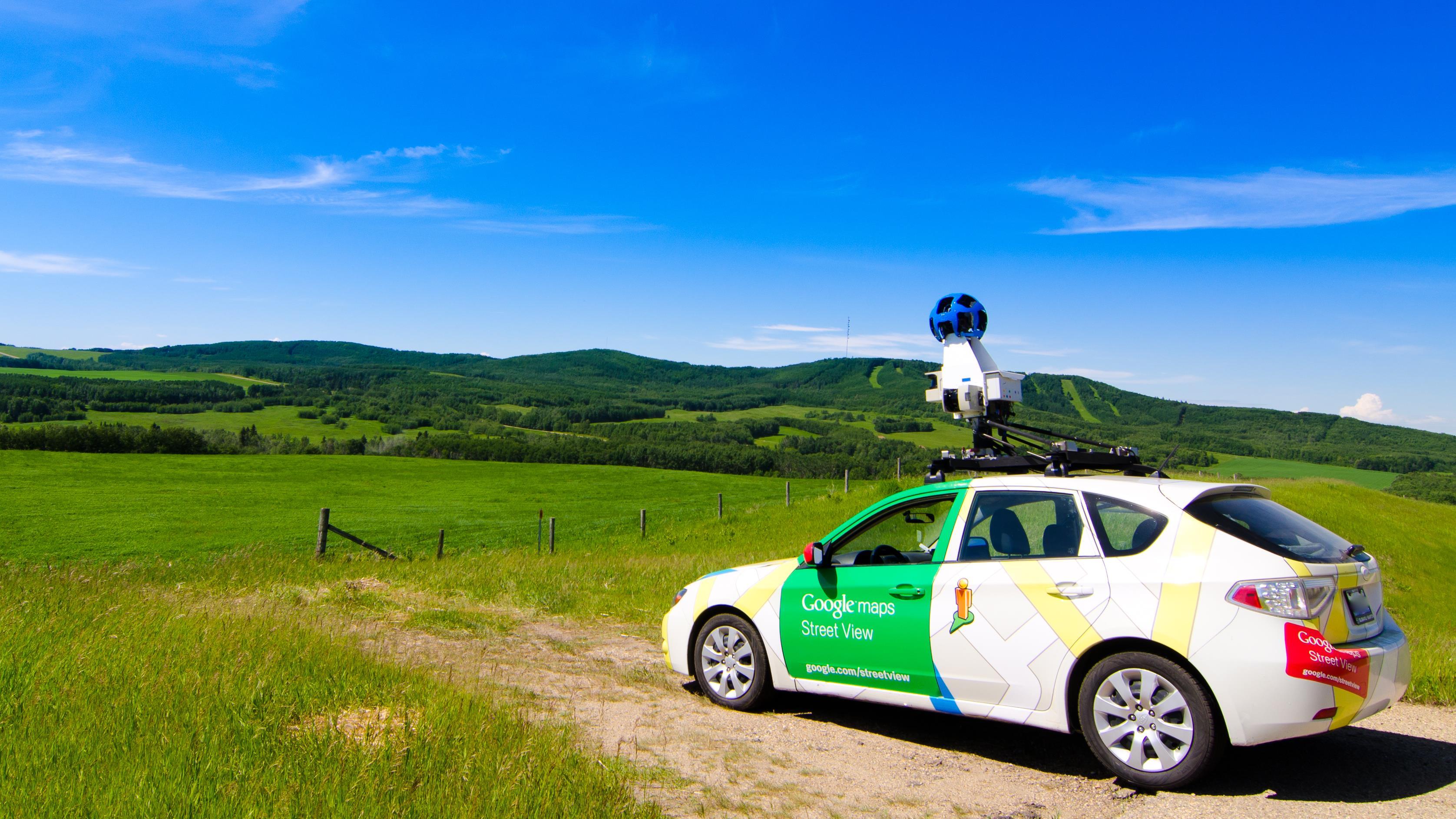 Google dément relancer un service cartographique en Chine