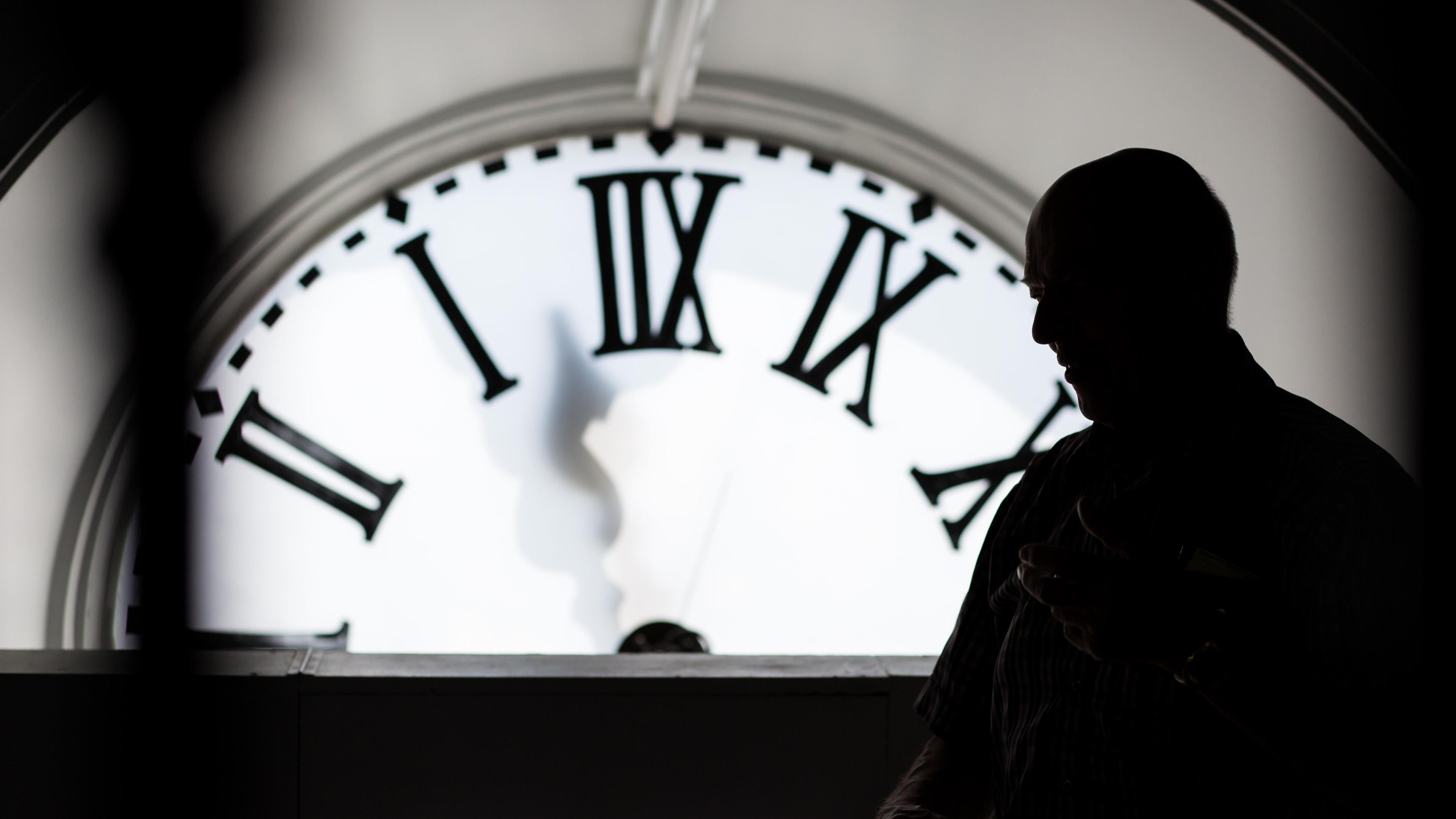 Le maître du temps de l'Assemblée nationale