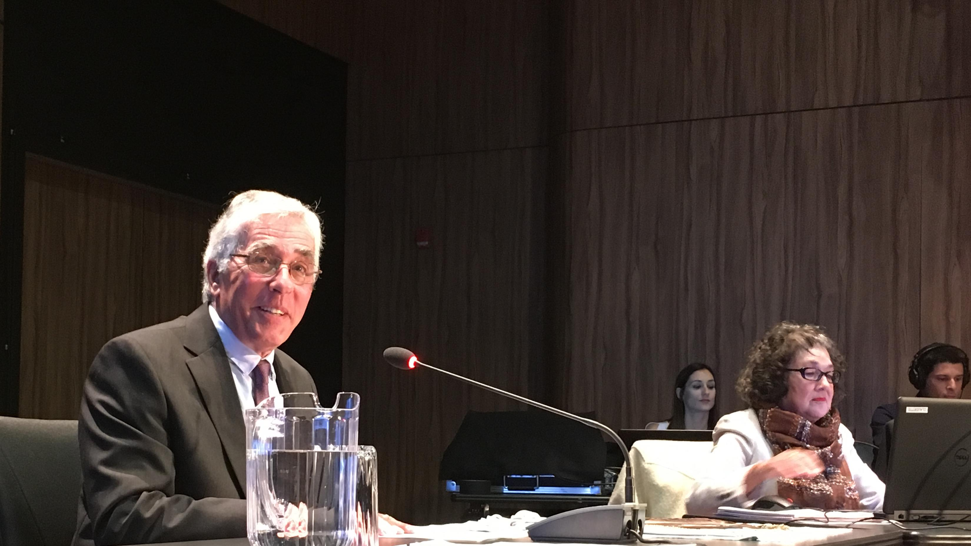 Un budget de 9 millions pour la commission québécoise sur les Autochtones