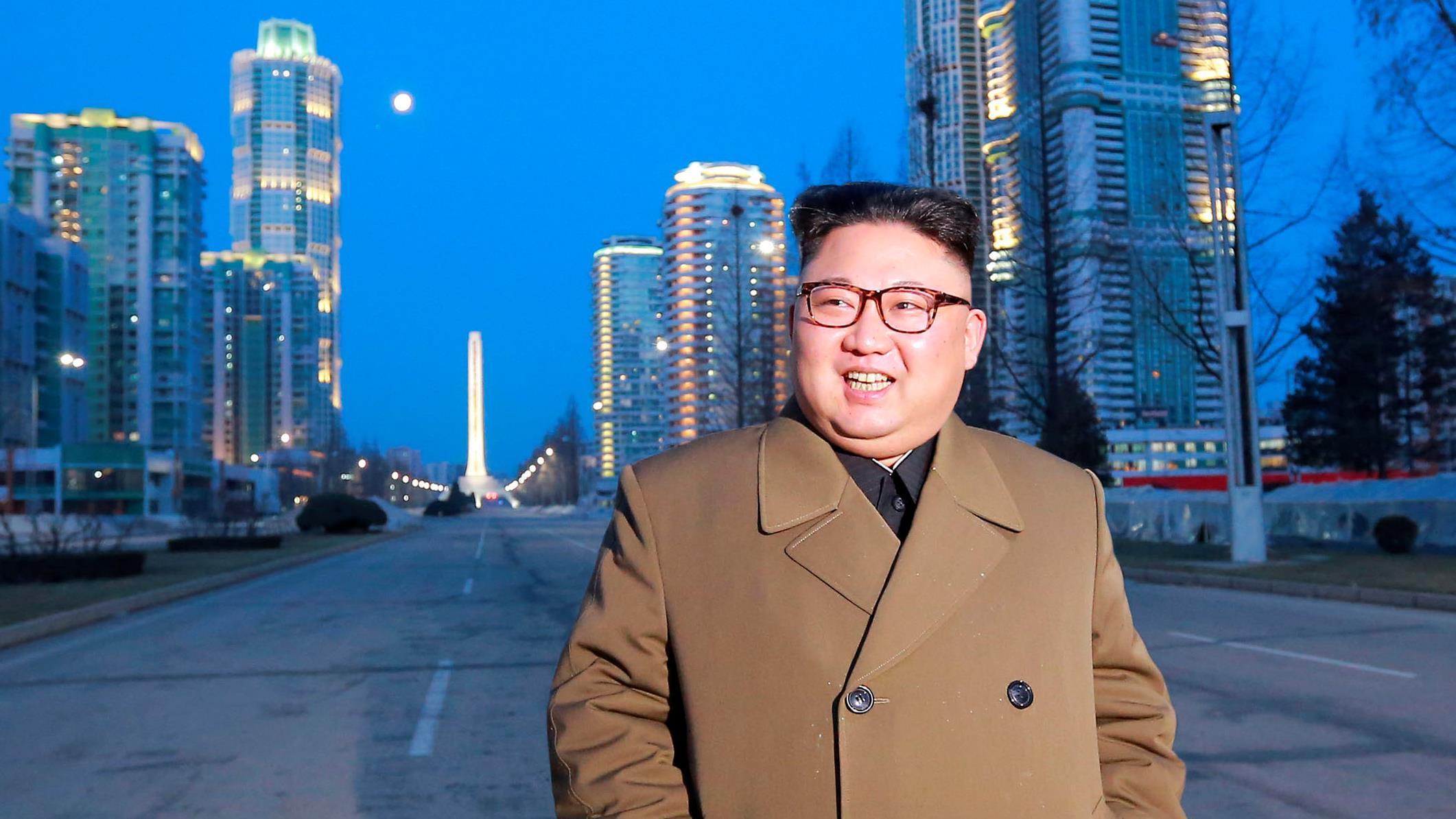 La Corée du Nord teste un nouveau moteur de fusée à haute performance