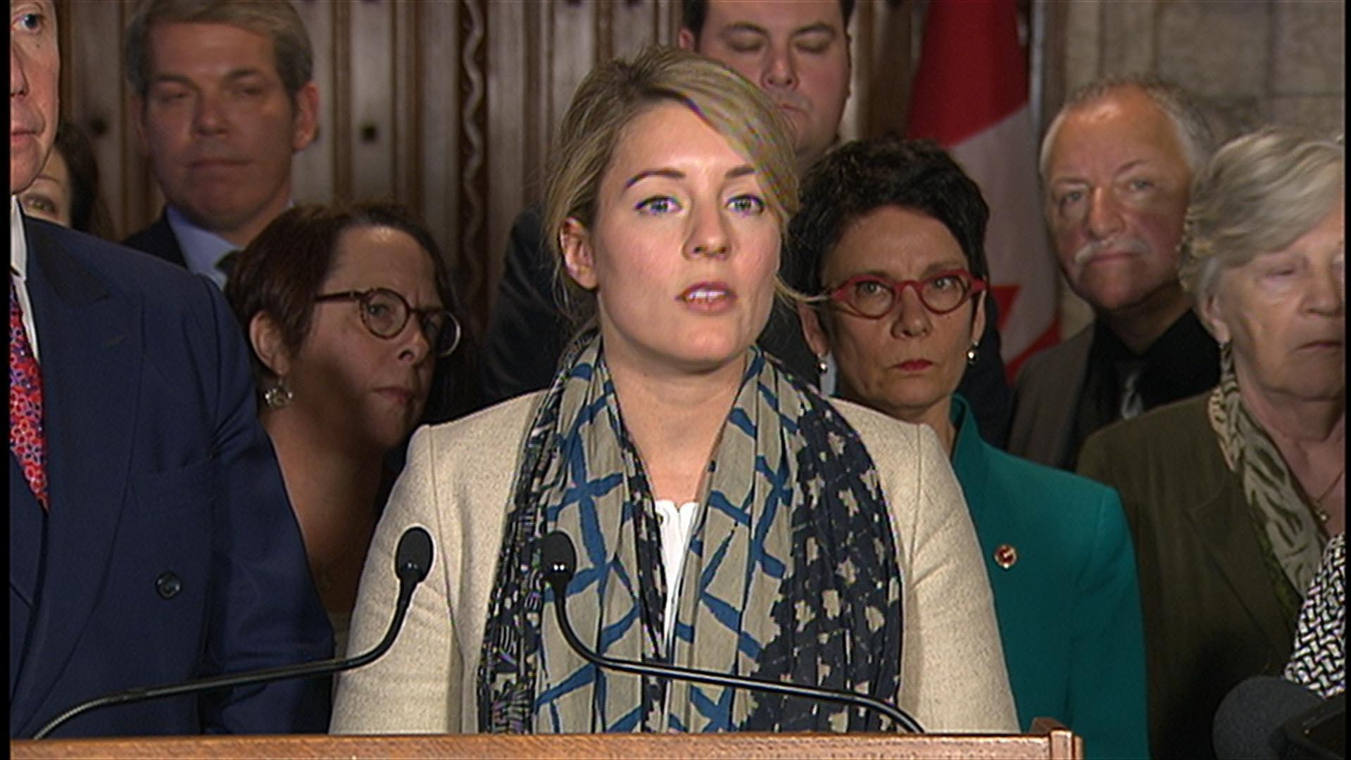 Ottawa rétablit le programme de contestation judiciaire