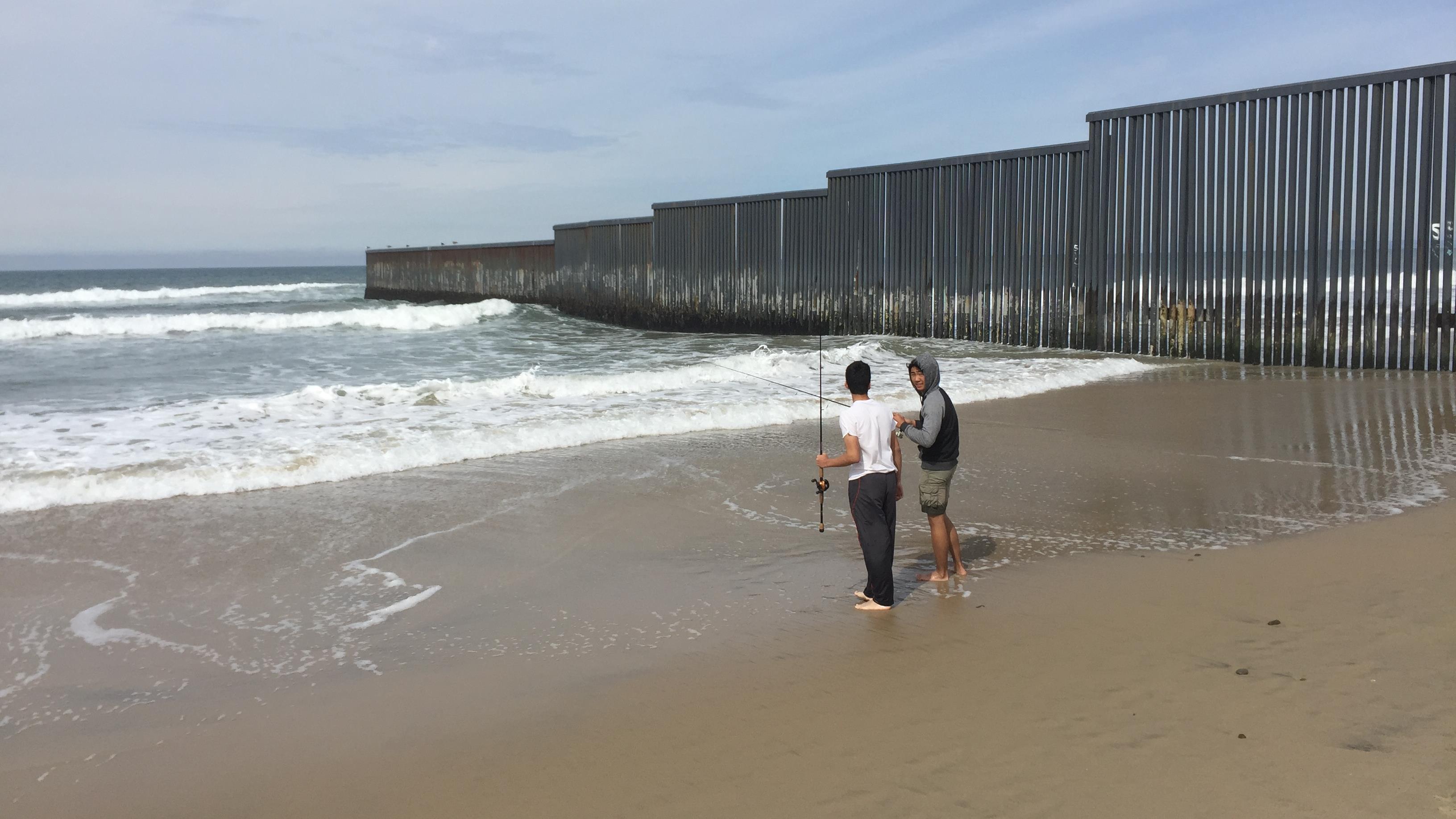 brancher à Tijuana