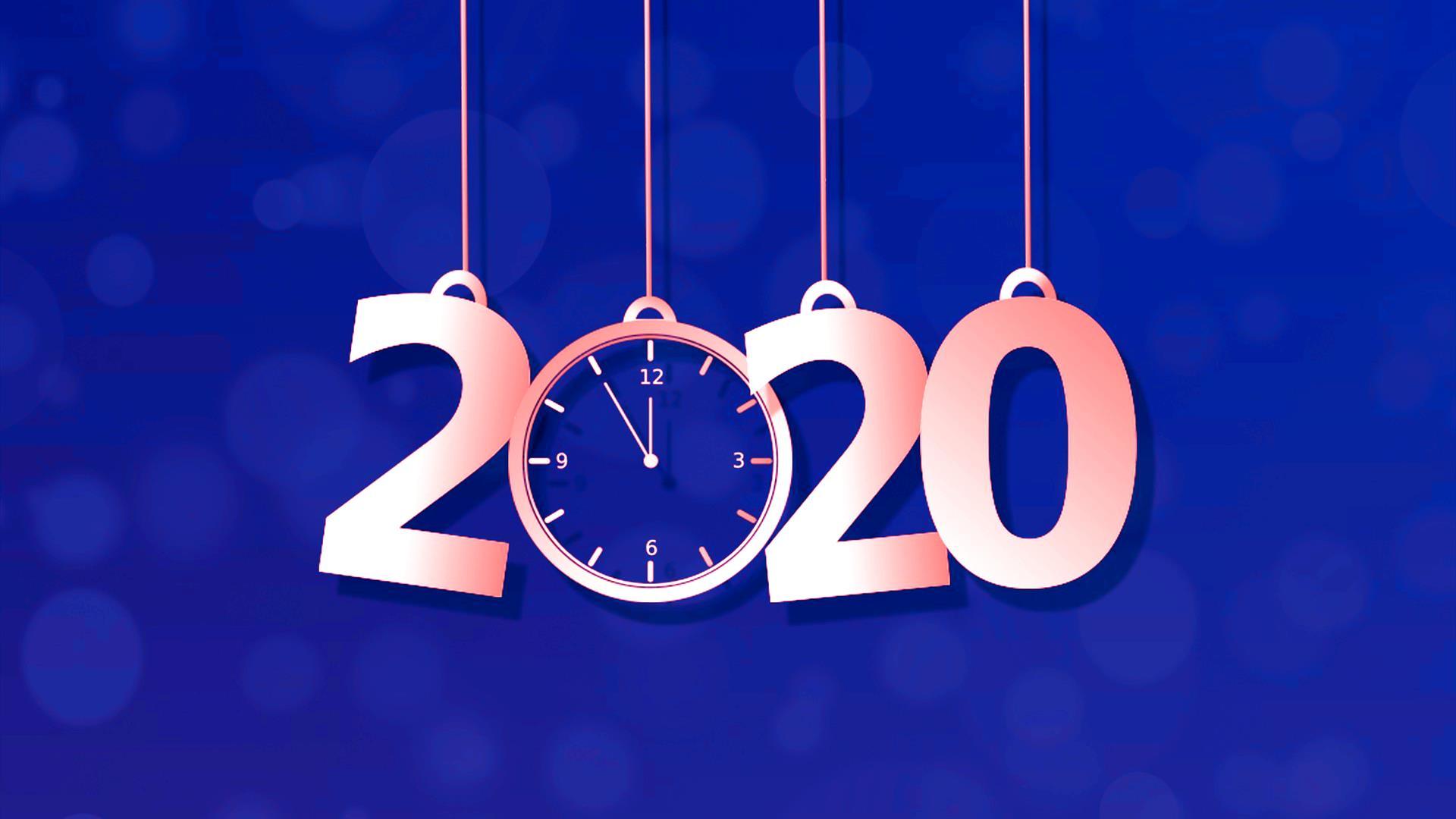 L'actualité autochtone en 2020
