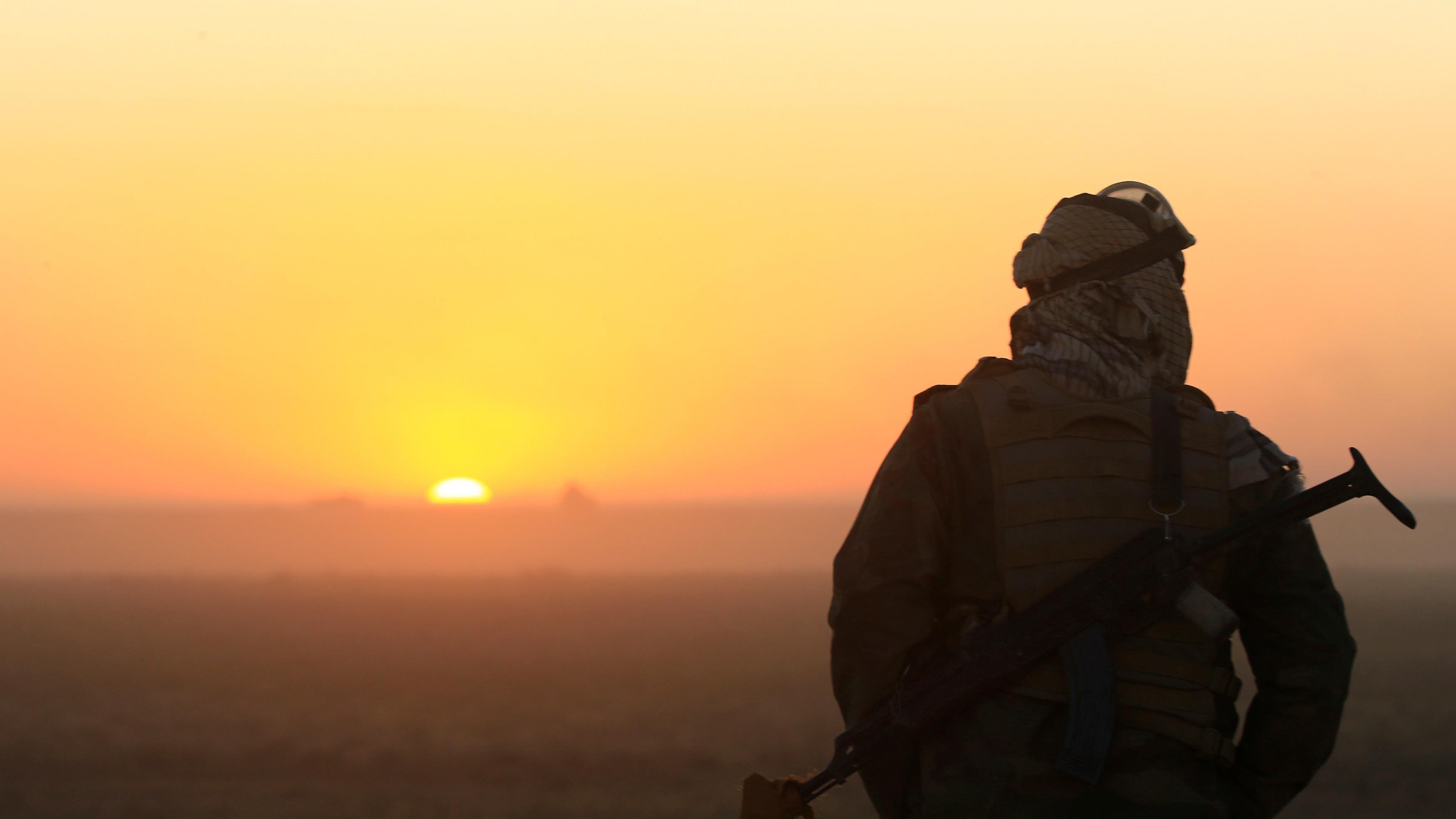 Début de la bataille de Tal Afar, dernier bastion de l'EI dans la région de Mossoul
