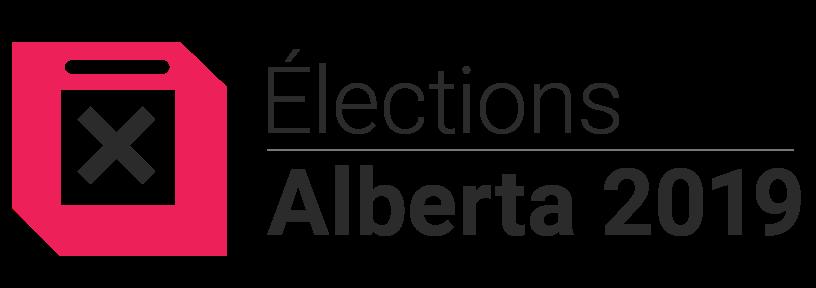 Élections Alberta 2019