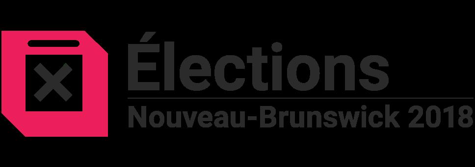 Élections Nouveau Brunswick 2018