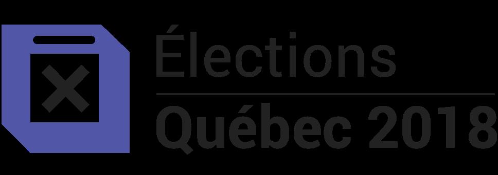 Élections Québec 2018