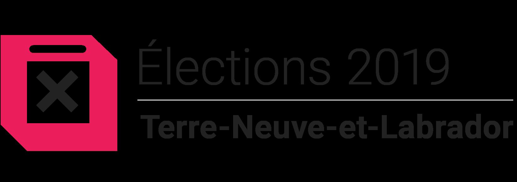 Élections Terre-Neuve-et-Labrador 2019