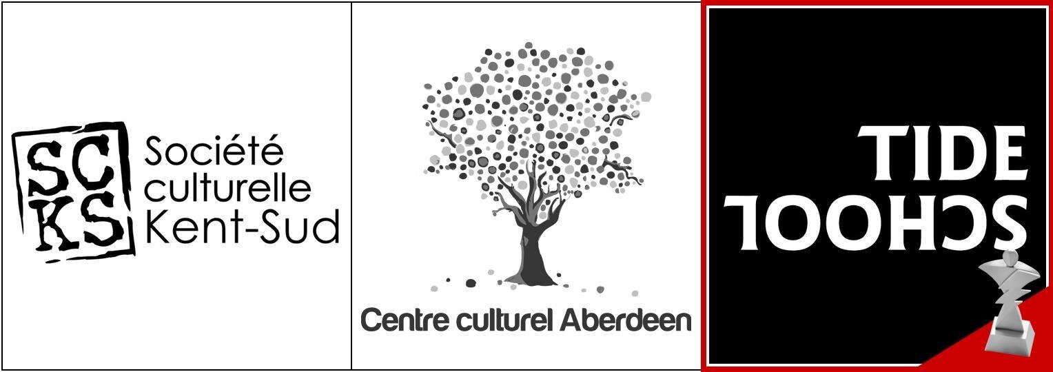 Société culturelle Kent-Sud   Centre culturel Aberdeen   Tide School