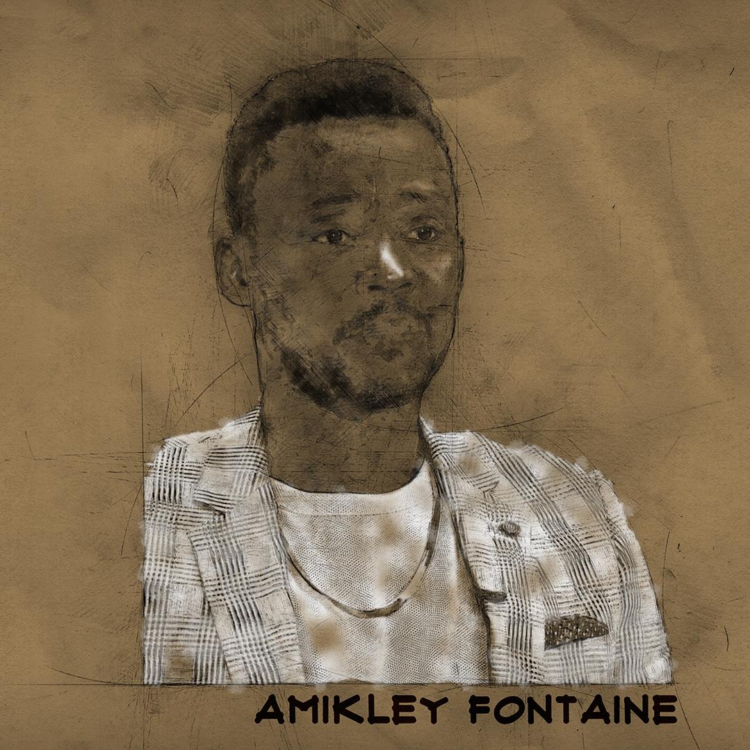 Amikley Fontaine, leader communautaire à Toronto
