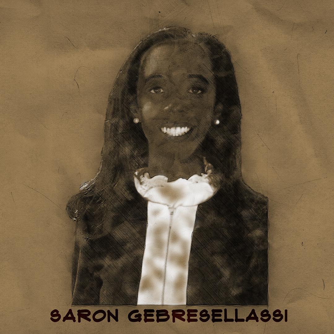 Saron Gebresellassi, avocate à Toronto