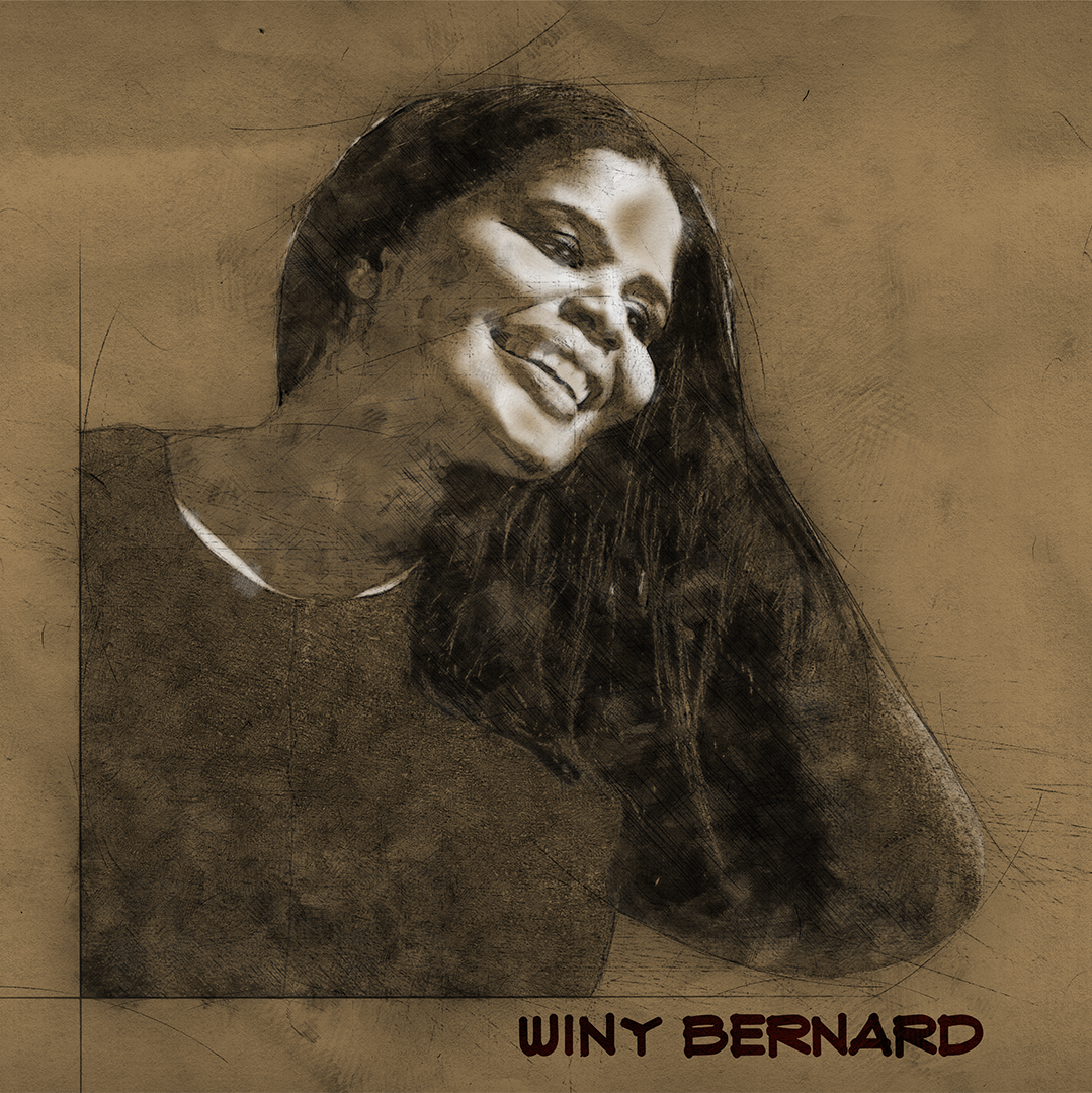 Winy Bernard, entrepreneure et spécialiste en marketing à Toronto
