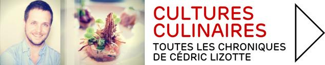 Cultures culinaires