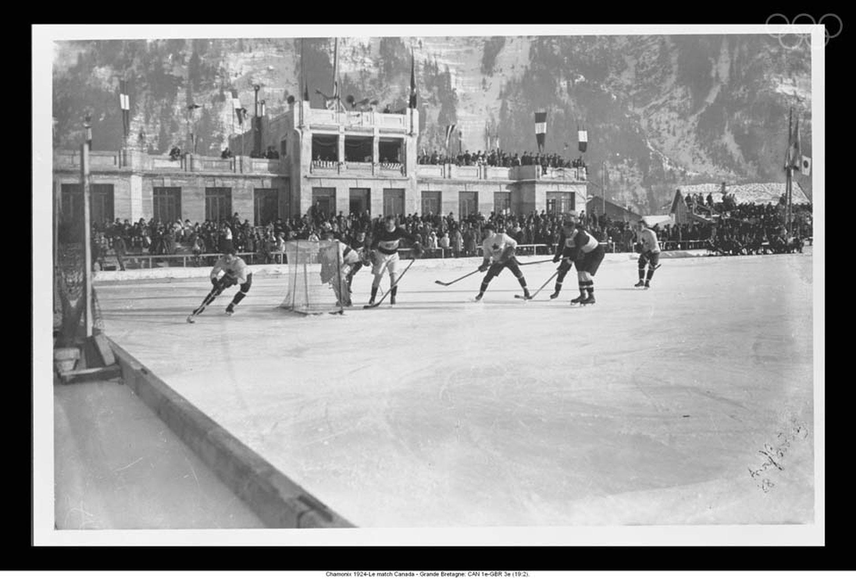 Paires de patinage artistique olympique datant
