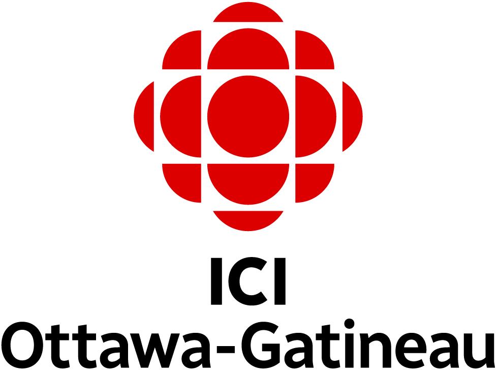 Le logo de Radio-Canada Ottawa-Gatineau