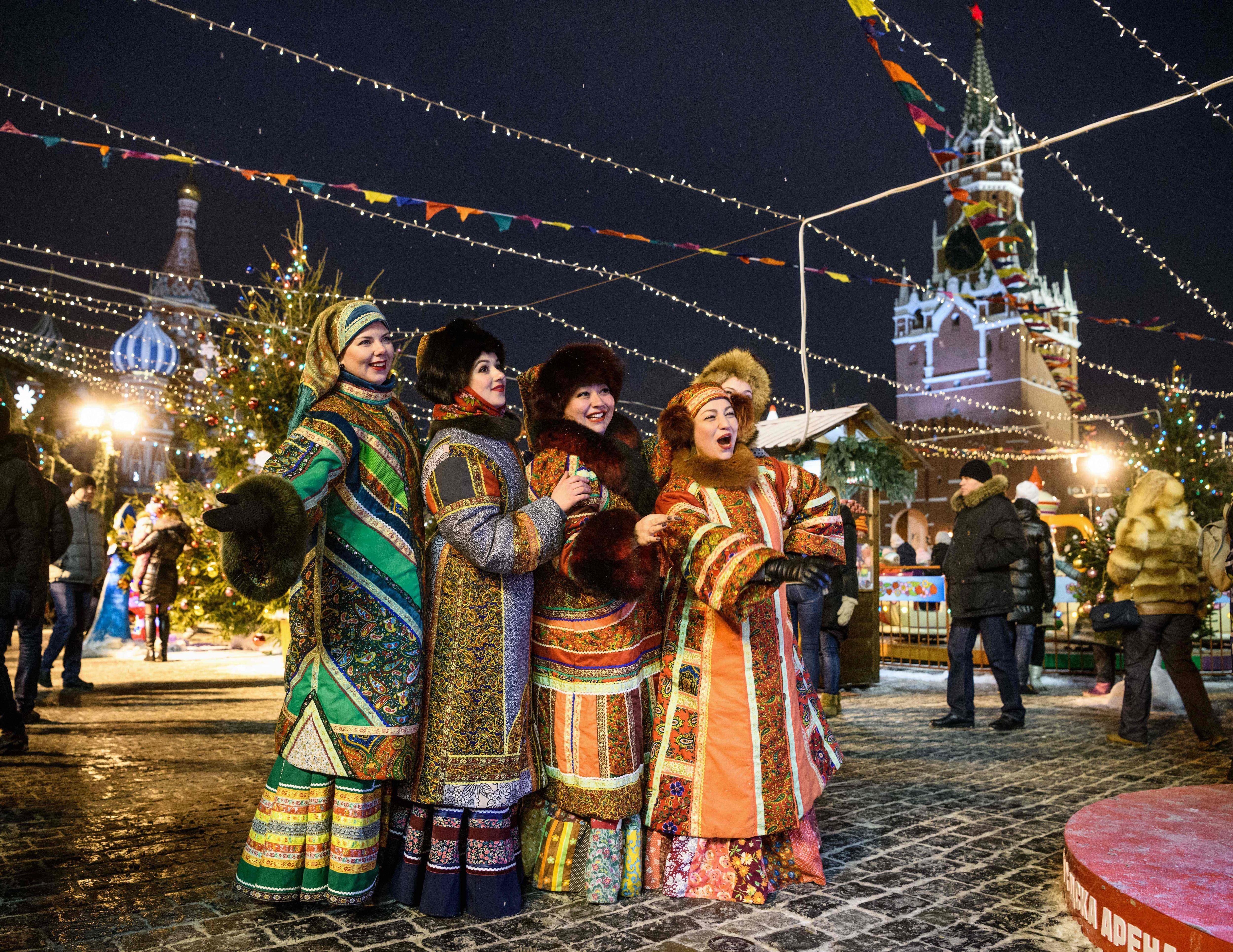 Les Traditions De Noel En Australie quels pays célèbrent noël et quand le font-ils? | les cartes