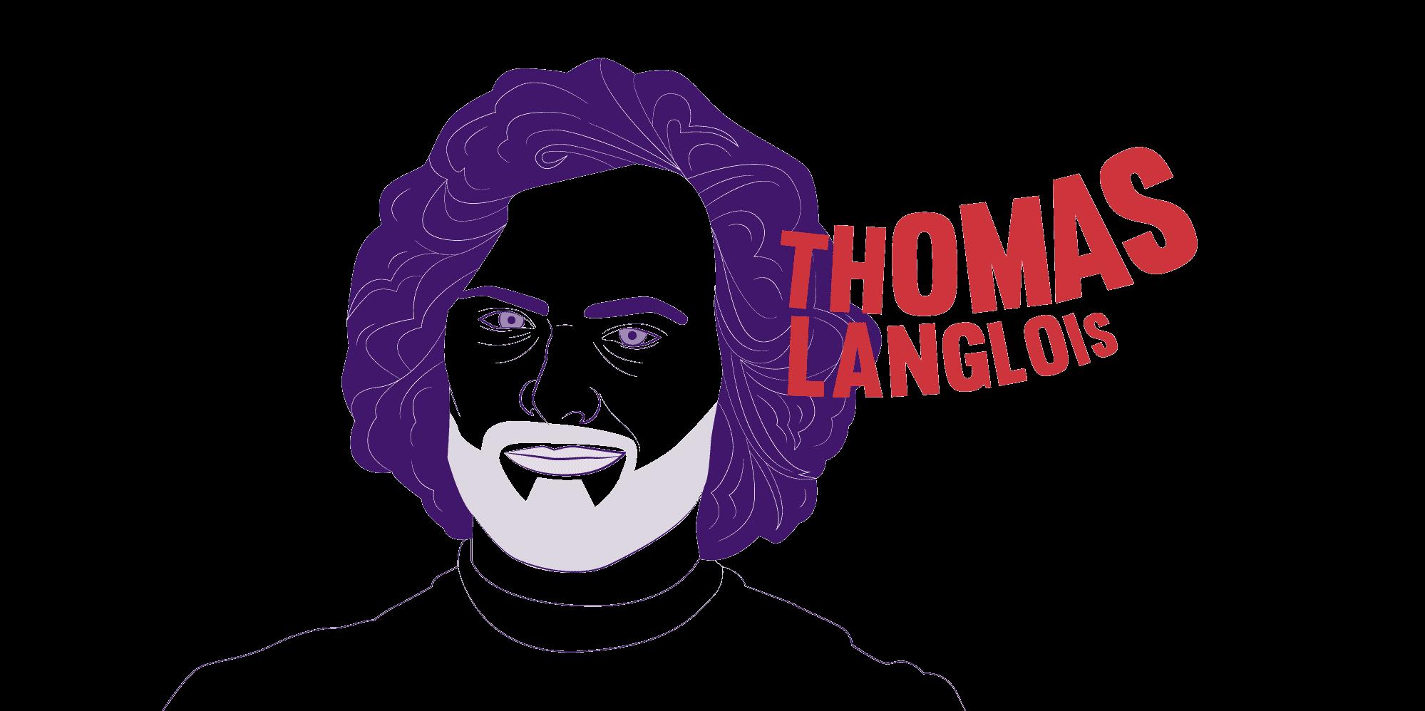 Thomas Langlois