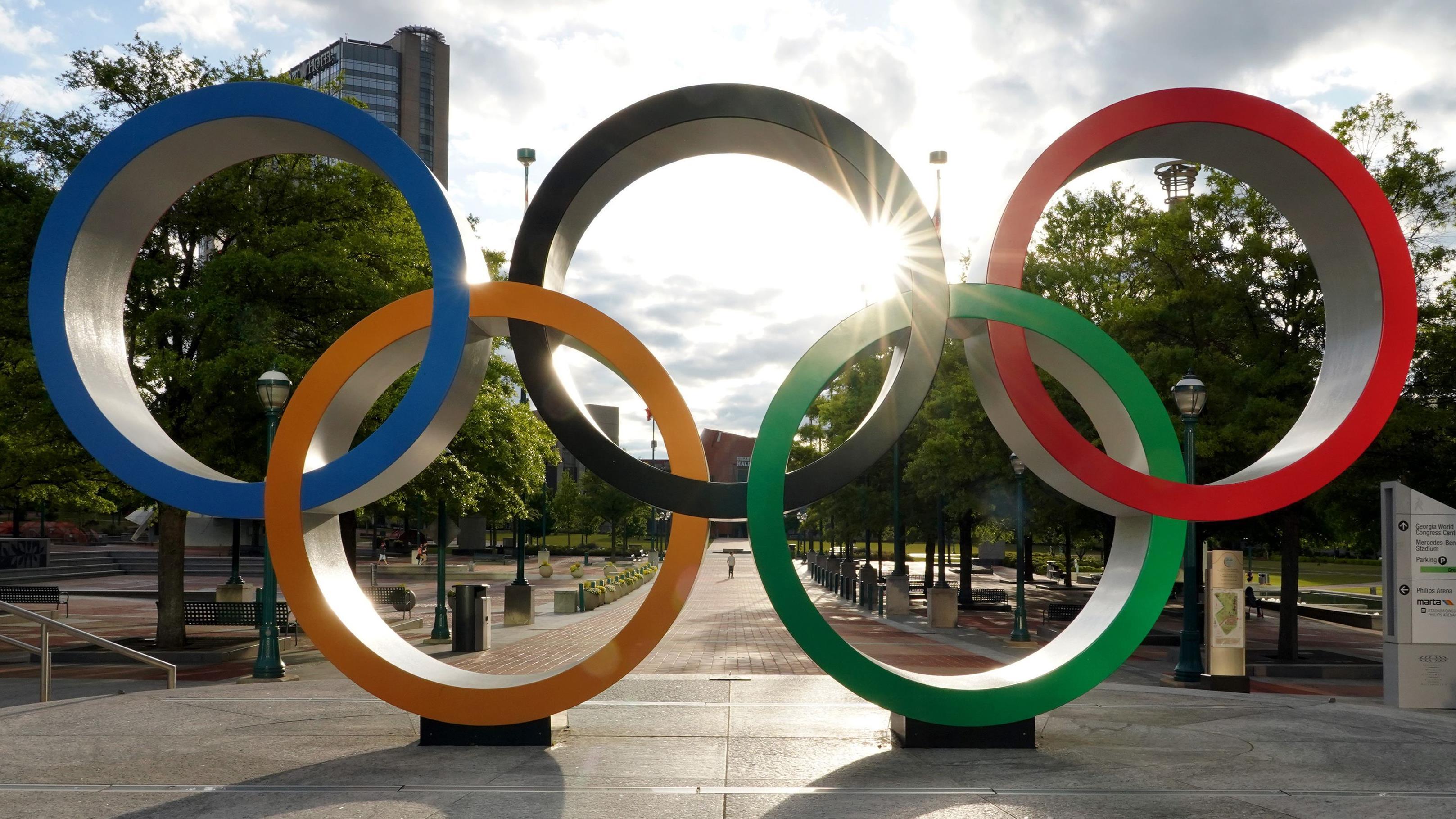 Les Jeux olympiques, le jeu-questionnaire!