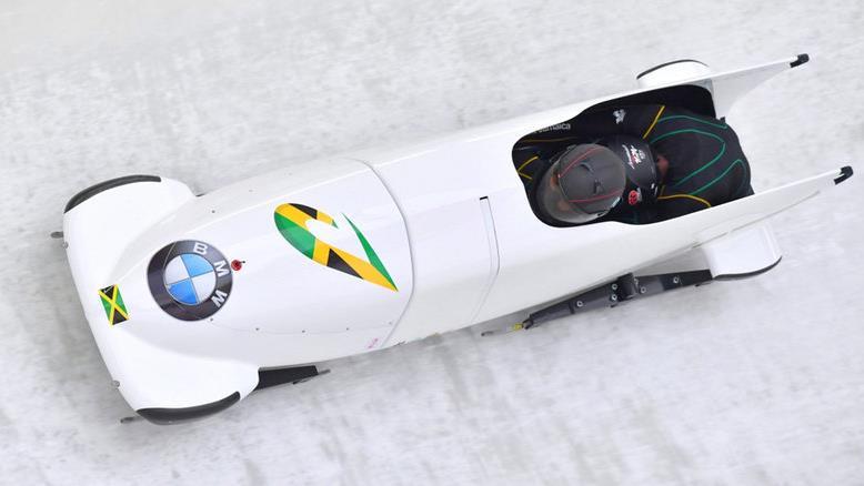 La Jamaïque envoie une première équipe féminine de bobsleigh aux Jeux olympiques