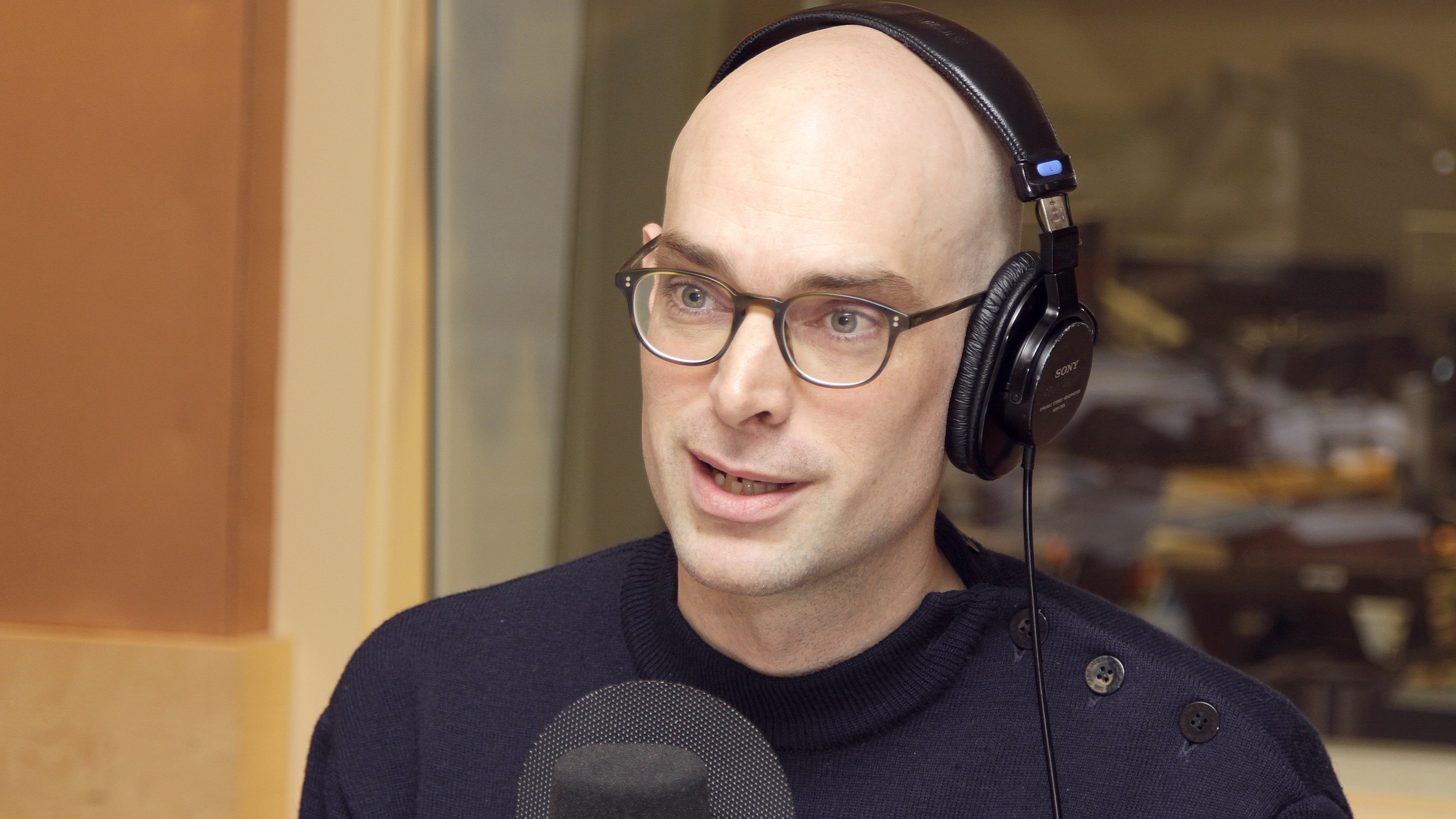 Guillaume Bourgault-Côté collabore régulièrement à notre segment « La bourse de l'actualité»