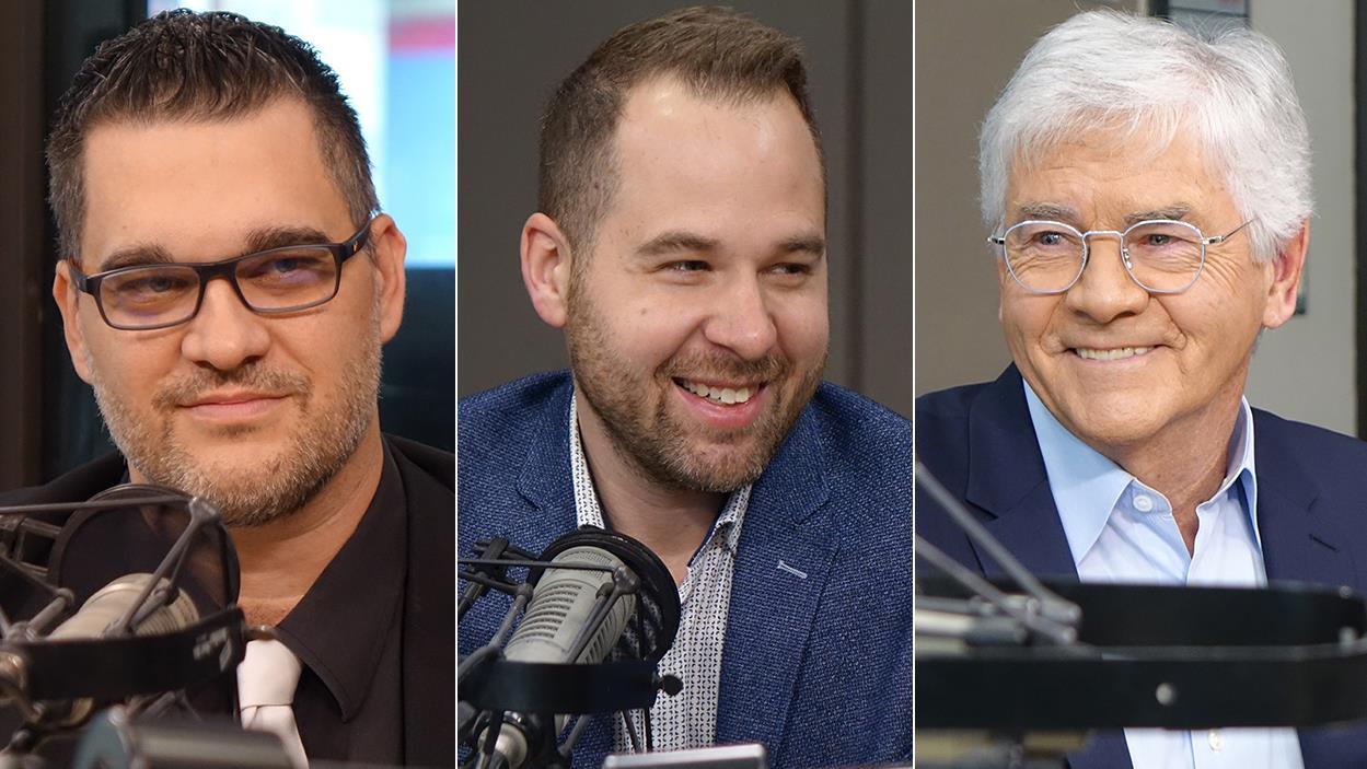 Démission d'Andrew Scheer : quel avenir pour le parti?   Mêlée politique