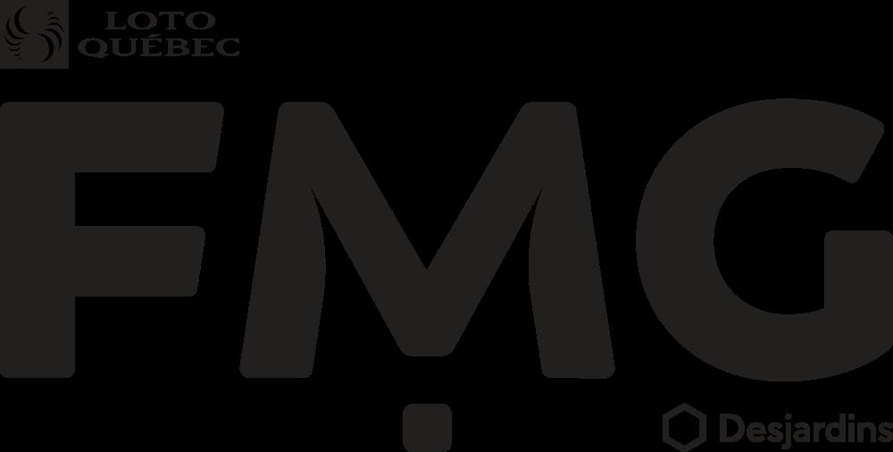 Logo du FMG