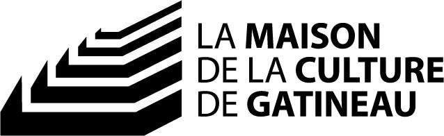 Logo de la Maison de la culture de Gatineau