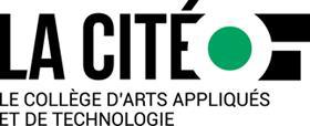 Le logo du collège La Cité