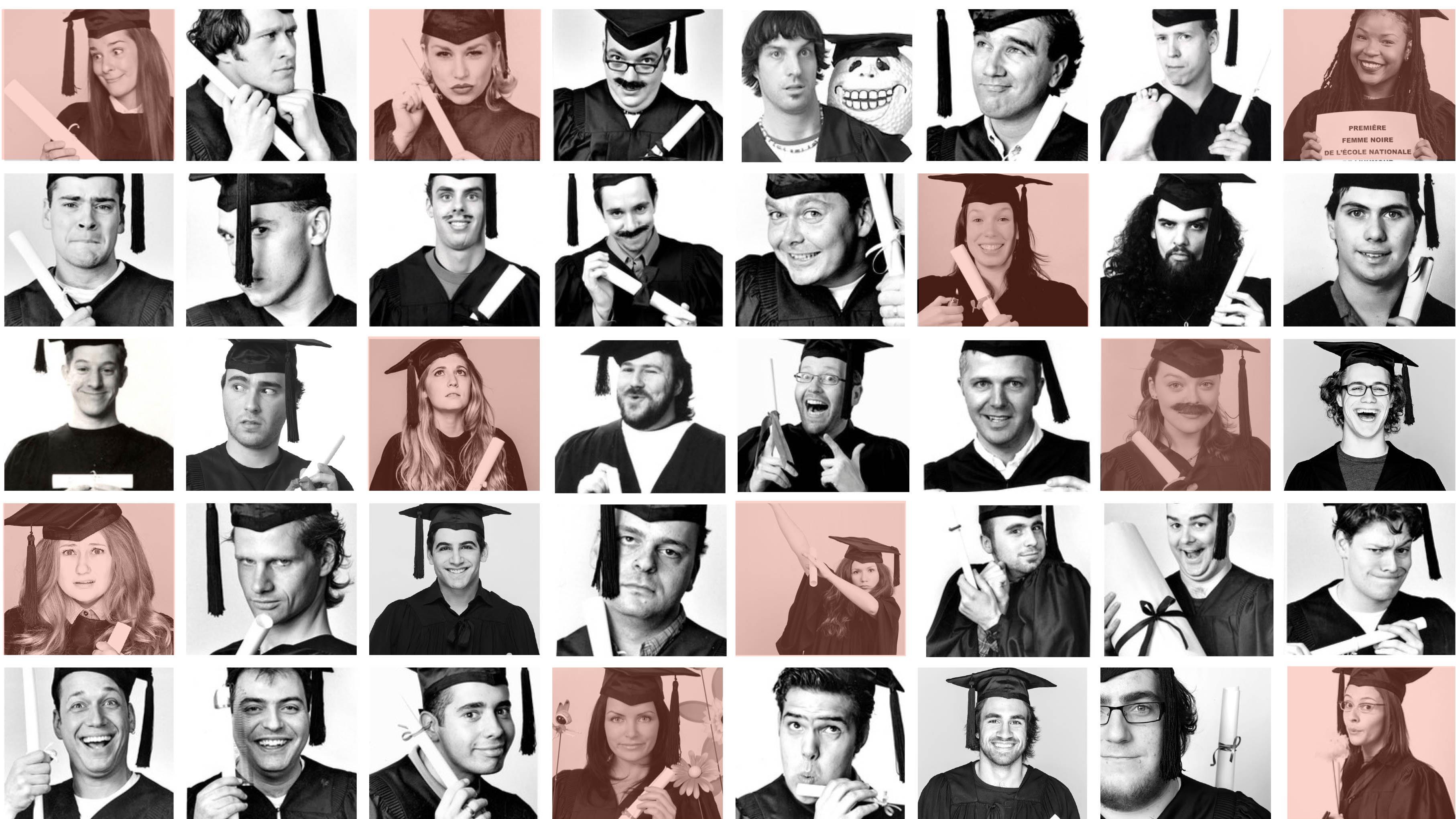 30 ans de l'École nationale de l'humour : le jeu-questionnaire