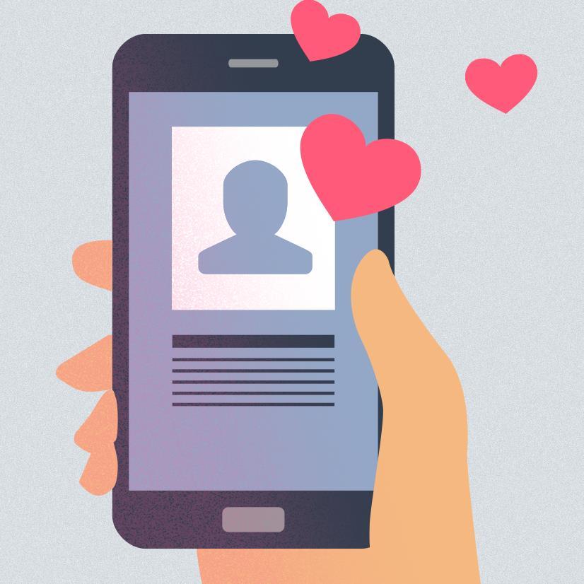 Comment savoir si votre copain est sur les sites de rencontres