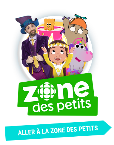 Image result for radio canada zone des pettits