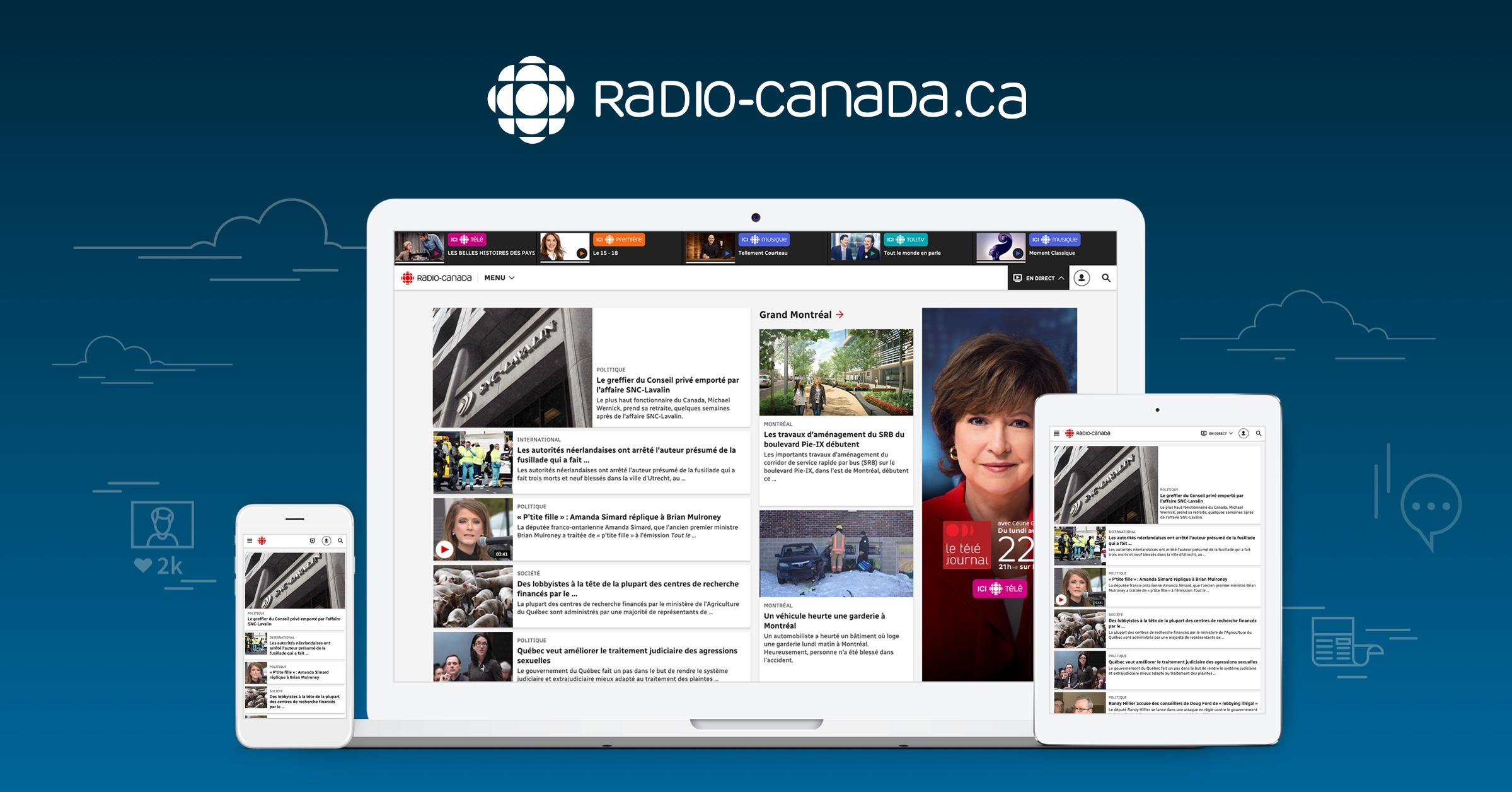 Radio Canada Ca Information Radio Tele Sports Art