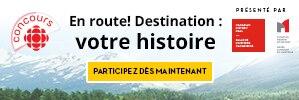 Destination votre histoire (concours)