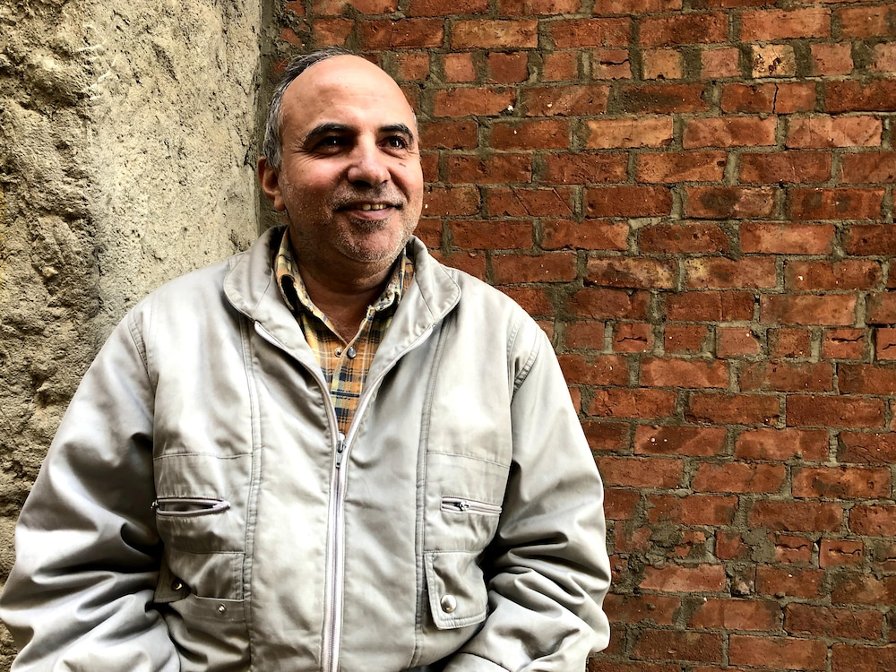 Les zabbalines ont vu leur qualité de vie s'améliorer au fil du temps, dit Romani Badir.