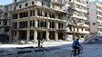 La Russie et la Chine opposent leur veto à une résolution de trêve à Alep