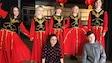 Une école du Nouveau-Brunswick initie ses élèves à la culture chinoise.