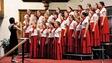 Les jeunes chanteurs d'Acadie sont au nombre des lauréats du concours « De tout chœur avec vous » à Radio-Canada.