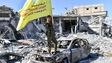 Raqqa libérée du joug du groupe armé État islamique