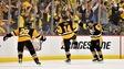 Les Penguins de Pittsburgh accèdent à la finale de la Coupe Stanley