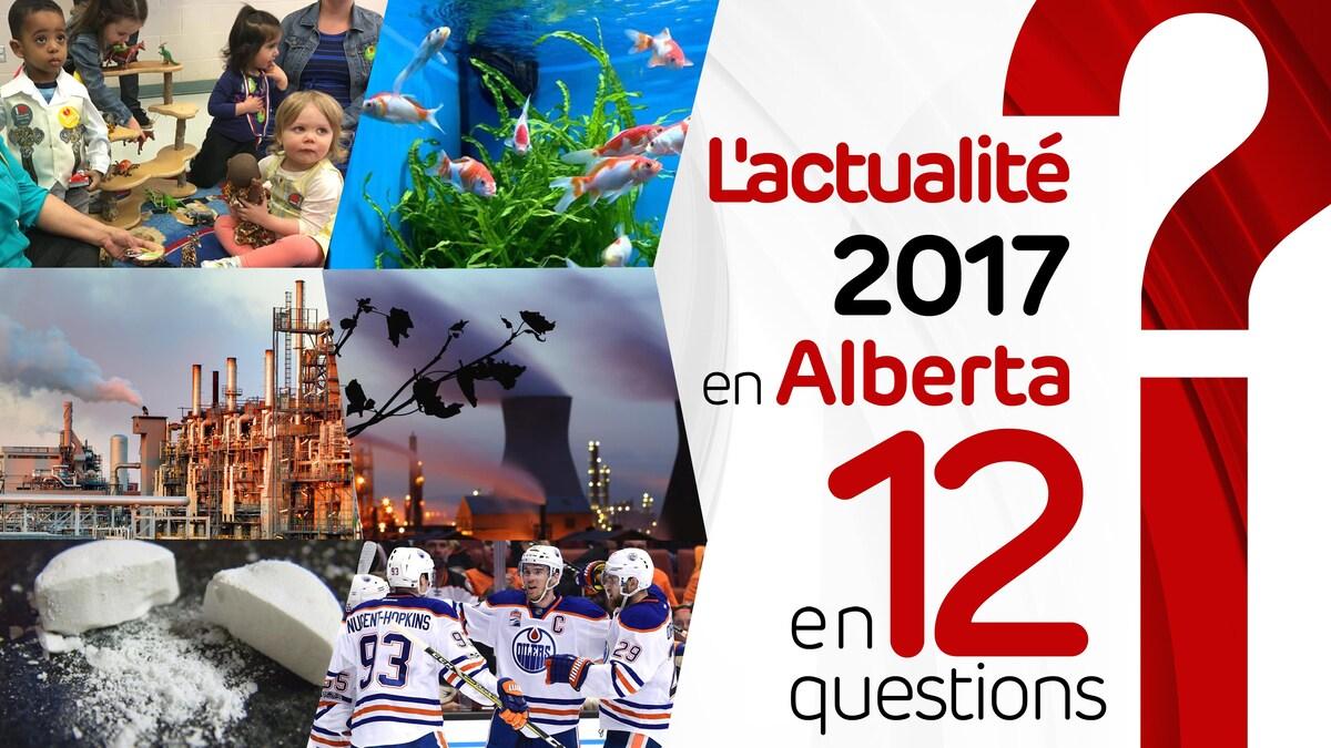 L'année 2017 en Alberta