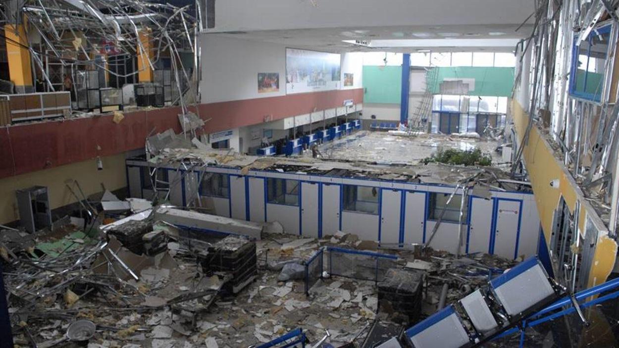 Quel Impact Aura Irma Sur Le Tourisme Ouragans La