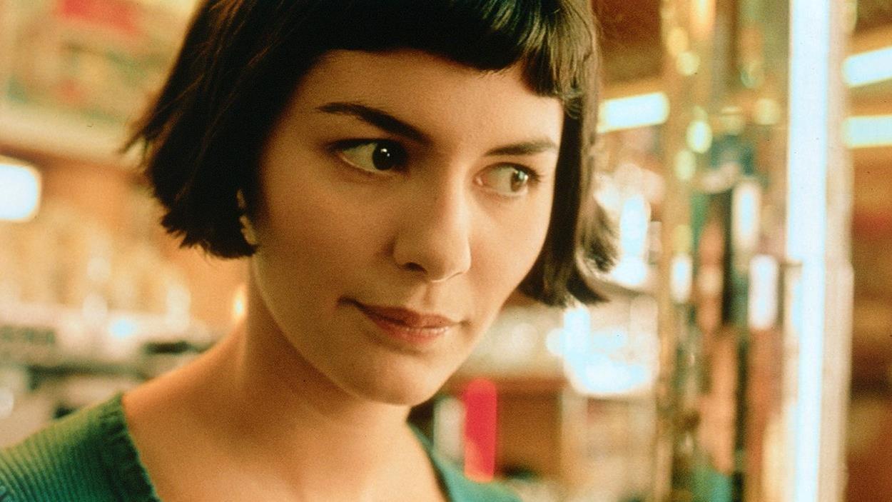 Le film «Le fabuleux destin d'Amélie Poulain»