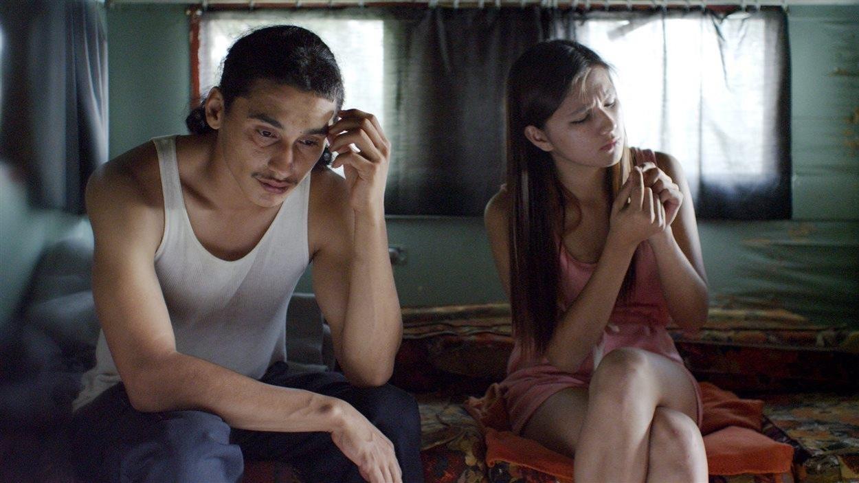 Le film «Avant les rues», de Chloé Leriche