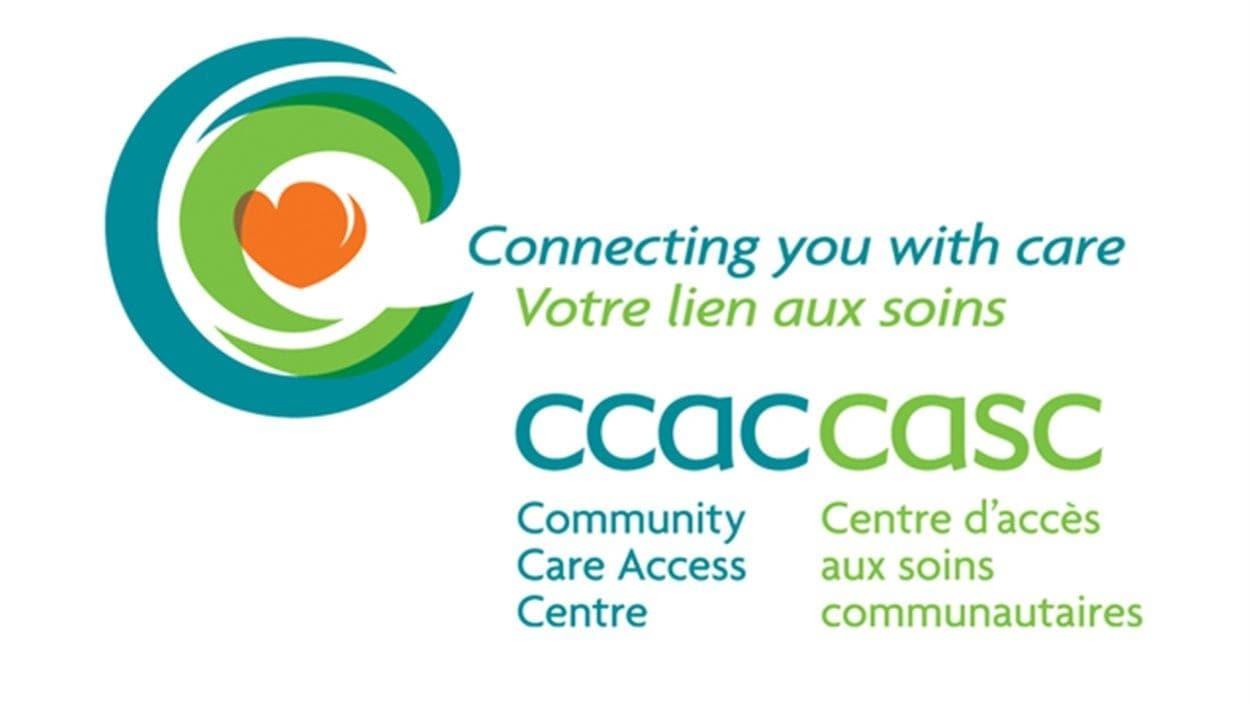 Logo des Centres d'accès aux soins communautaires de l'Ontario